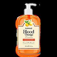 Жидкое мыло для рук Blood Orange & Turmenic Hand Farmasi