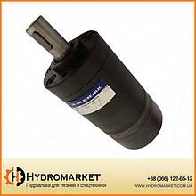 Гидромотор MM (OMM) 32 см3 M+S Hydraulic