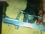 Болт шестигранники для крепления гидрораспределителя Ø8*98 10.9 SDF, фото 4