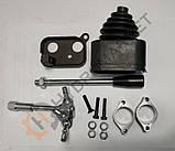 Джойстик на секционный гидрораспределитель PC100 механический, фото 3