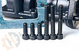 КОМ Iveco 2826.5 механика UNI, фото 2