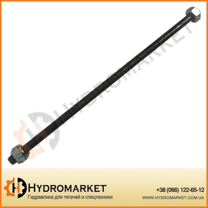 Болт каленый для соединения секций (секция) PC100 430мм