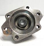 ГидроАдаптер КОМ ISO - Насос SAE B (4х6), фото 2