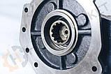 Коробка отбора мощности Мерседес G4 Double Gear UNI 021207022, фото 8