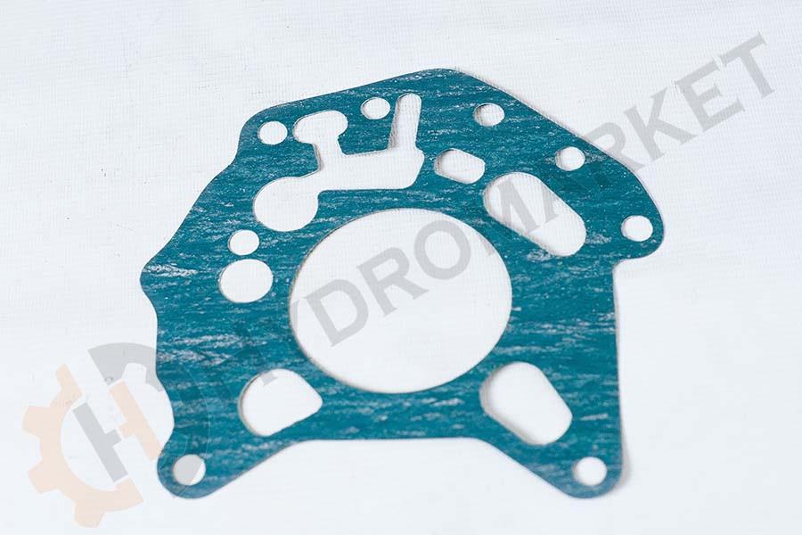 Прокладка паронитовая Mercedex Axor Plate