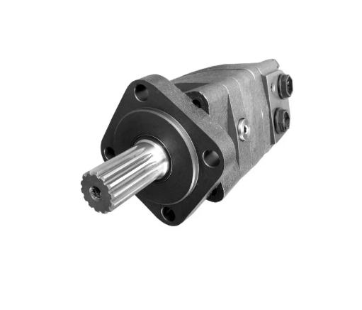 Гидромотор Hydro-pack MS 80 SH