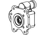 КОМ Mercedes Atego G56 - 6 двухшестерная ISO, фото 3