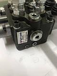 Гидрораспределитель моноблочный комплект (шланги+монтажная плита+быстросъемы) Massey Ferguson, фото 7