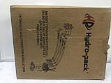 Гидрораспределитель моноблочный комплект (шланги+монтажная плита+быстросъемы) Massey Ferguson, фото 9