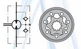 Гидромотор MP 200 С/4, фото 2