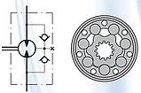 Гидромотор MR 125C, фото 2