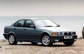 Коврики в салон  BMW 3 (E36) 1990–2000 г. полный комплект