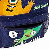 Рюкзак Kite Kids 534-4 Jolliers |44563, фото 3