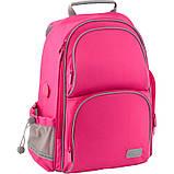 Рюкзак шкільний Kite Education 702-1 Smart рожевий |39981, фото 6