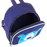 Рюкзак Kite Kids 538-4 Blue bear  44554, фото 6