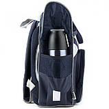 Рюкзак школьный GoPack Education ортопедический ортопедический каркасный для первоклассника с ортопедической спинкой 5001-16 Adventure  44602, фото 9