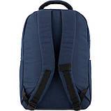 Рюкзак GoPack Сity 157-2 синий |44660, фото 4