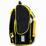 Рюкзак GoPack Education каркасний 5001-9 Spider |44595, фото 9