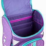 Рюкзак шкільний GoPack Education ортопедичний для першокласника з ортопедичною спинкою каркасний, фото 7