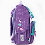 Рюкзак шкільний GoPack Education ортопедичний для першокласника з ортопедичною спинкою каркасний, фото 9