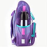 Рюкзак шкільний GoPack Education ортопедичний для першокласника з ортопедичною спинкою каркасний, фото 10