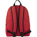 Рюкзак GoPack Сity 156-1 червоний  44656, фото 4