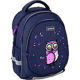 Рюкзак Kite Education 700(2p) Owls  44378, фото 3