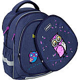 Рюкзак Kite Education 700(2p) Owls  44378, фото 4