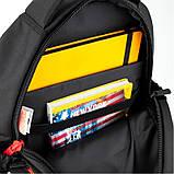 Рюкзак Kite Education 700 трансформеры TF |44367, фото 10