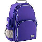 Рюкзак шкільний Kite Education 702 -3 Smart синій |39983, фото 3