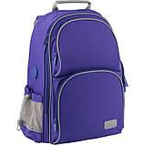 Рюкзак шкільний Kite Education 702 -3 Smart синій |39983, фото 6