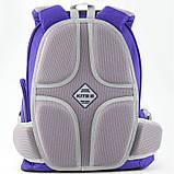 Рюкзак шкільний Kite Education 702 -3 Smart синій |39983, фото 8