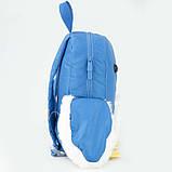 Рюкзак Kite Kids 563-2 Penguin |44584, фото 6