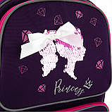 Рюкзак Kite Education 777 с принцессами Princess  |44405, фото 5