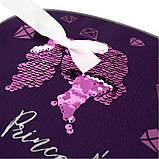 Рюкзак Kite Education 777 с принцессами Princess  |44405, фото 6