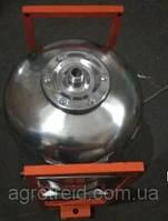Обприскувач АТВ-80 нерж (1Т) (мотоблок, мототрактор)