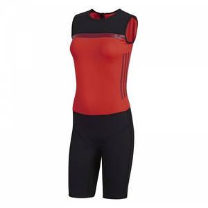 Жіноче трико для важкої атлетики Adidas Crazy power suit CW5654 (М)