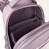 Рюкзак Kite Education для первоклассника с ортопедической спинкой каркасный 531 SP  44327, фото 10