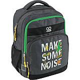 Рюкзак шкільний GoPack 113-2  40134, фото 2
