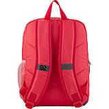 Рюкзак GoPack Сity 158-2 розовый  44662, фото 3