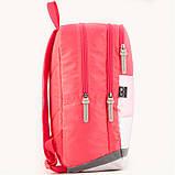 Рюкзак GoPack Сity 158-2 розовый  44662, фото 5
