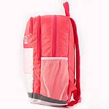 Рюкзак GoPack Сity 158-2 розовый  44662, фото 6