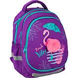 Рюкзак Kite Education 700(2p) Beautiful tropics |44377, фото 3
