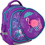 Рюкзак Kite Education 700(2p) Beautiful tropics |44377, фото 4