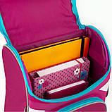 Рюкзак GoPack Education каркасний 5001-3 Little з принцесами Princess |44587, фото 8