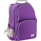 Рюкзак шкільний Kite Education 702-2 Smart фіолетовий  39982, фото 6