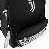 Рюкзак Kite Education 770 Ювентус Juventus JV  44388, фото 4