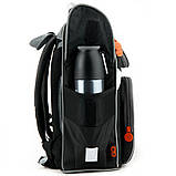 Рюкзак школьный GoPack Education ортопедический ортопедический для первоклассника с ортопедической спинкой каркасный  для первоклассника с, фото 10