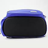Рюкзак шкільний Kite Education 720-2 Smart синій |39987, фото 4