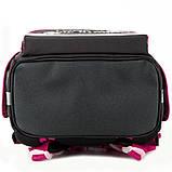 Рюкзак шкільний Kite Education ортопедичний ортопедичний для першокласника з ортопедичною спинкою каркасний для першокласника з, фото 4